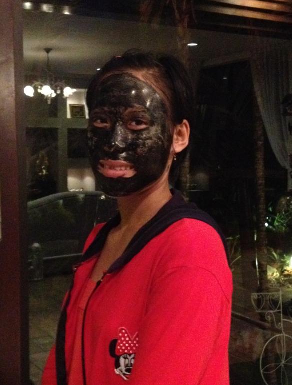 SD thai mask